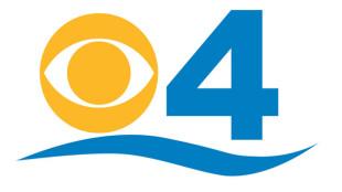 CBS4 Miami Logo