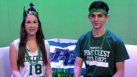 PCTV Live - Homecoming #4