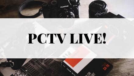 PCTV Live!