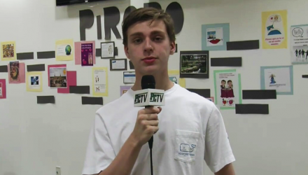 PCTV Live: World Languages Department