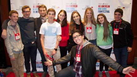 2014 All American High School Film Festival