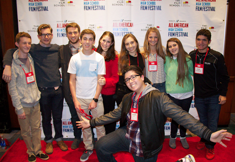 2014 All American High School Film Festival – Photos | PCTV