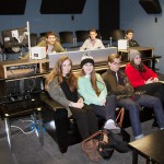 2014 All American High School Film Festival