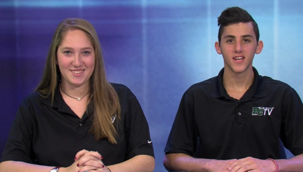 "PCTV Extended - ""The Spirit Of Pine Crest"" 10/29/14"