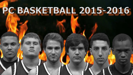 Boys Varsity Basketball Team Promo 2015-2016