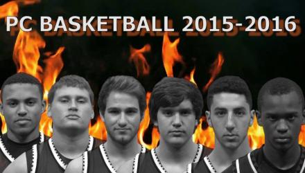 Boys Varsity Basketball Team Promo 2015-2016