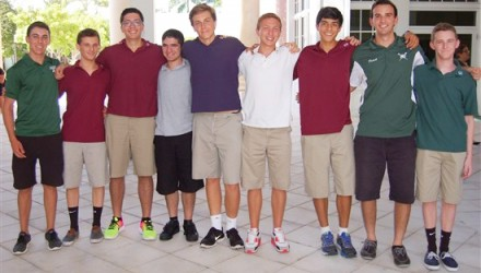 Pine Crest Filmmakers' Works Selected for the All American High School Film Festival