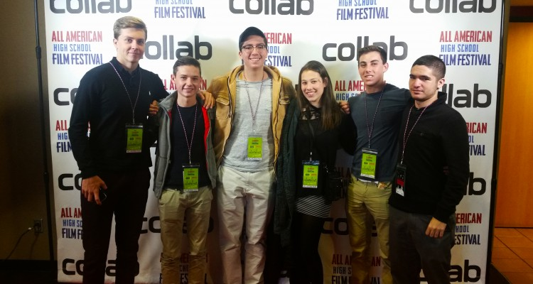 Pine Crest Filmmakers Shine at the All American High School Film Festival