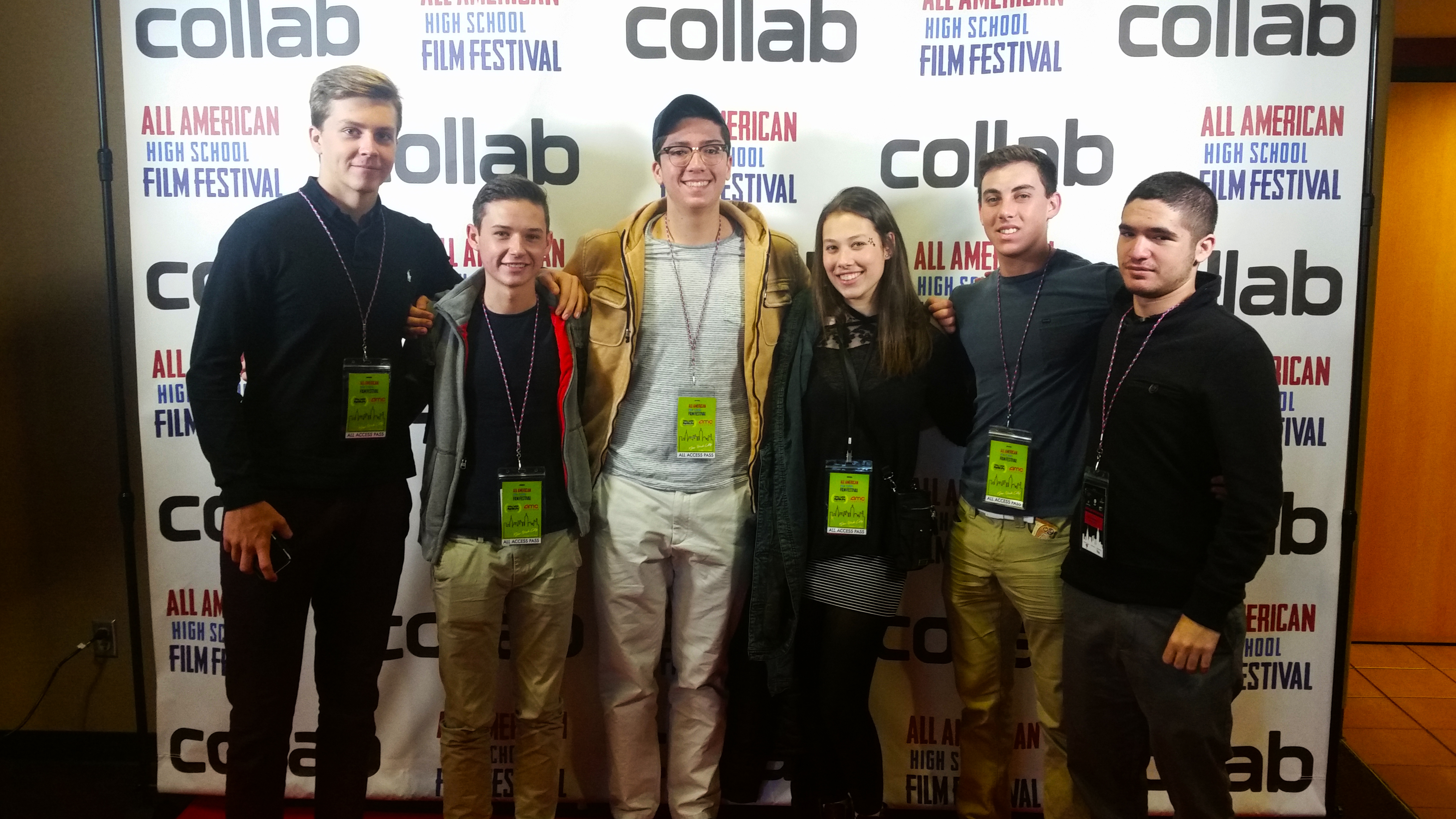 Pine Crest Filmmakers Shine at the All American High ...