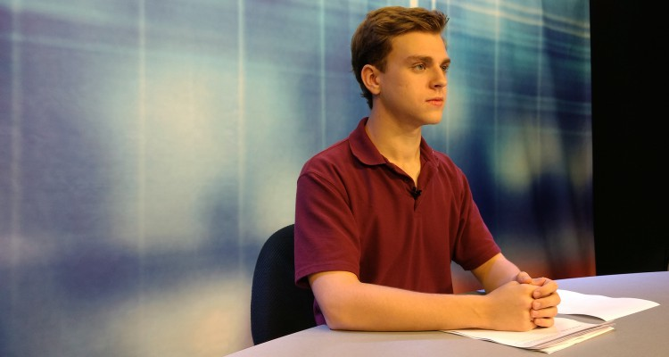 PCTV Student to Present at Student Television Network Convention