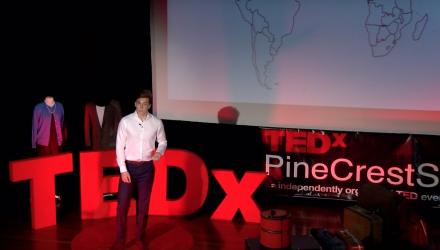 TEDxPineCrestSchool - Zeitgeist 3/23/17