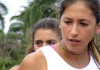 Athlete Spot Feature: Simone Vreeland (Cross Country / Track)