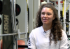 Athlete Spot Feature: Sofia Caro (Football / Weightlifting / Lacrosse)