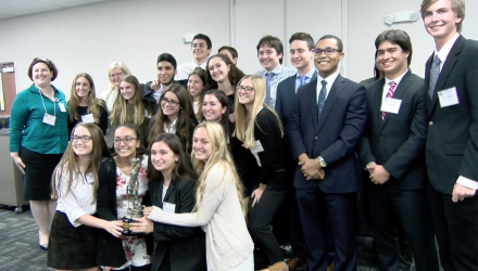 We The People State Competition