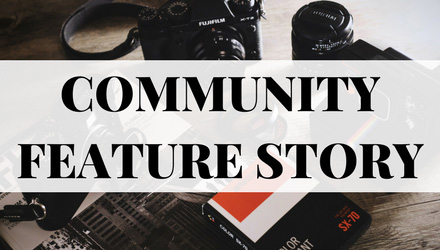 community-feature-story