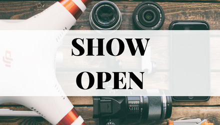 show-open