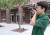 Travis Holt '18 - Student Photographer