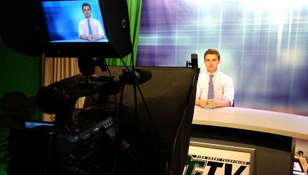 PCTV Student Earns FSPA All Florida Recognition