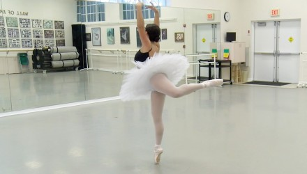 Natalie Rubenstein. Dancing Against All Odds