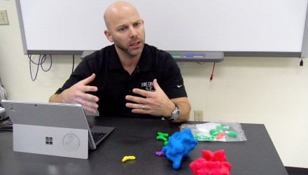 Innovation in the Classroom