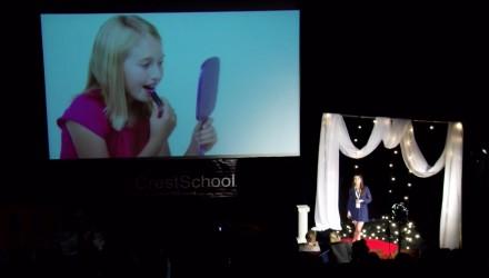 TEDxPineCrestSchool '18 - Incipit: [here] begins