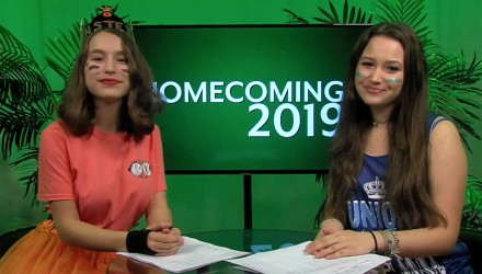 PCTV Live! – Homecoming #2 10/17/19