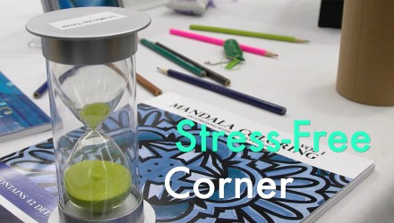 Stress-Free Corner - Commercial