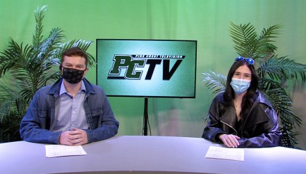 PCTV Live! - Homecoming #2 11/17/20
