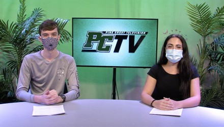 PCTV Live! – Homecoming #3 11/18/20