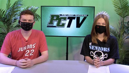 PCTV Live! - Homecoming #4 11/19/20