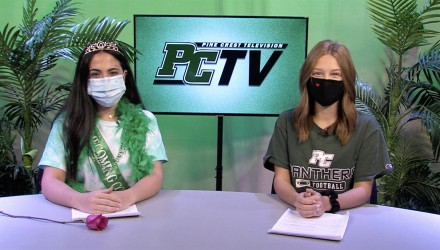 PCTV Live! - Homecoming #5 11/20/20